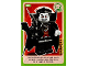 Gear No: ctwII029  Name: Create the World Incredible Inventions Trading Card #029 Vampire