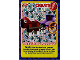 Gear No: ctwII033  Name: Create the World Incredible Inventions Trading Card #033 Create: Horse and Carriage