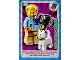 Gear No: ctwII039  Name: Create the World Incredible Inventions Trading Card #039 Dog Show Winner