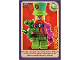 Gear No: ctwII040  Name: Create the World Incredible Inventions Trading Card #040 Party Clown