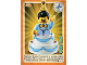 Gear No: ctwII050  Name: Create the World Incredible Inventions Trading Card #050 Cake Guy