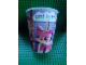 Gear No: cuptlm02  Name: Food - Cup / Mug, The LEGO Movie Uni Kitty (Unikitty) Pattern