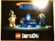 Gear No: dimposter02  Name: Dimensions Poster, Doctor Who / Portal 2 San Diego Comic Con 2015 Limited Edition of 750