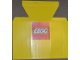 Gear No: displayprism  Name: Display Carton Hexagon Prism, LEGO Logo (9260069)