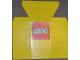 Gear No: displayprism  Name: Display Carton Hexagon Prism, LEGO Logo (9260069)