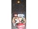 Gear No: displaysign029  Name: Display Sign Hanging, Star Wars (4645888/4650711)