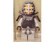 Gear No: displaysign083  Name: Display Sign Hanging, Ninjago Kai/Zane, Double-Sided