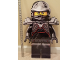 Gear No: displaysign085  Name: Display Sign Hanging, Ninjago Cole/Jay, Double-Sided