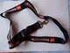 Gear No: exld  Name: Lanyard with LEGO Logo and Exo-Force Pattern