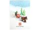 Gear No: greeting004  Name: Holiday Greeting Card 2018 Christmas - Season's Greetings