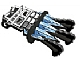 Gear No: heroclaw  Name: Weapon, Hero Factory Claw