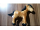 Gear No: horsefrnd1  Name: Friends Horse Brown Plush