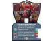 Gear No: kkc102  Name: Knights Kingdom II Card, Elite Shadow Knights - 102