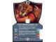 Gear No: kkc103  Name: Knights Kingdom II Card, Giant Scorpion Guard - 103