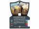 Gear No: kkc106  Name: Knights Kingdom II Card, King's Siege Tower - 106