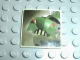 Gear No: kratstk11  Name: Sticker, Bionicle Kraata Sticker 11 (Lerahk)