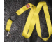 Gear No: ks01  Name: Key Neck Strap with Detachable Fob and LEGO Logo