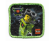 Gear No: llc126t7  Name: Patch, Iron-On LEGO Master Model Builder Academy Pattern
