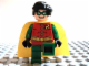 Gear No: magbat009  Name: Magnet, Minifigure Batman, Robin