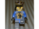 Gear No: magcas258  Name: Magnet, Minifigure Castle KKII King Mathias
