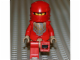 Gear No: magcas267  Name: Magnet, Minifigure Castle KKII Santis