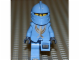 Gear No: magcas268  Name: Magnet, Minifigure Castle KKII Jayko