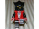Gear No: magcas270  Name: Magnet, Minifigure Castle KKII Vladek