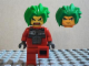 Gear No: magexf006  Name: Magnet, Minifig Exo-Force Takeshi