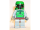 Gear No: magsw002a  Name: Magnet, Minifigure SW Boba Fett - Bluish Grays
