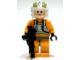 Gear No: magsw033  Name: Magnet, Minifigure SW Rebel Pilot Y-wing
