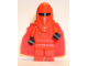 Gear No: magsw040a  Name: Magnet, Minifigure SW Royal Guard with Black Hands