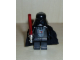 Gear No: magsw123  Name: Magnet, Minifigure SW Darth Vader