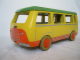 Gear No: minibus  Name: Wooden Mini Bus