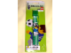 Gear No: mobilestrap04  Name: Mobile Phone Accessory, Strap with Football (Soccer) Player