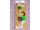Gear No: mobilestrap05  Name: Mobile Phone Accessory, Strap with Forestman