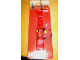Gear No: mobilestrap11  Name: Mobile Phone Accessory, Strap with Ninja Red