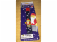 Gear No: mobilestrap23  Name: Mobile Phone Accessory, Strap with Santa Claus