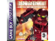 Gear No: mos  Name: Bionicle Maze Of Shadows - Game Boy Advance