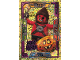 Gear No: nex1enLE9  Name: Nexo Knights Trading Card Game (English) Series 1 - LE9 Beast Master Card