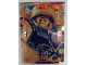 Gear No: nex2de012  Name: Nexo Knights Trading Card Game (German) Series 2 - #12 Ultra Action Axl Card