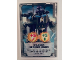 Gear No: nex2de148  Name: Nexo Knights Trading Card Game (German) Series 2 - #148 Rollendes Steingefängnis Card