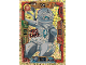 Gear No: njo1enLE2  Name: Ninjago Trading Card Game (English) Series 1 - LE2 NRG Zane Card