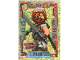 Gear No: njo2deLE8  Name: Ninjago Trading Card Game (German) Series 2 - LE8 Robopilot Ronin Card
