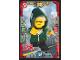 Gear No: njo3de001  Name: Ninjago Trading Card Game (German) Series 3 - #1 Schüler Lloyd Card