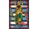 Gear No: njo3de052  Name: Ninjago Trading Card Game (German) Series 3 - #52 Super Hutchins Card