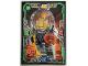 Gear No: njo3de075  Name: Ninjago Trading Card Game (German) Series 3 - #75 Jelly Card