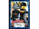 Gear No: njo3de161  Name: Ninjago Trading Card Game (German) Series 3 - #161 Böse Überraschung Card