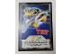 Gear No: njo3de173  Name: Ninjago Trading Card Game (German) Series 3 - #173 Mantarochen-Flieger Card