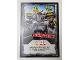 Gear No: njo3de178  Name: Ninjago Trading Card Game (German) Series 3 - #178 Donner-Mech Card