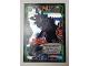 Gear No: njo3de191  Name: Ninjago Trading Card Game (German) Series 3 - #191 Mega Duell Garmadon Card